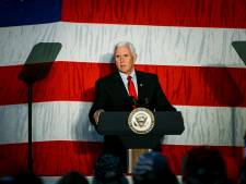 Astense klokkengieter Eijsbouts hoopt <br>op komst Amerikaanse vice-president Pence
