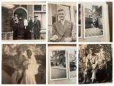 Had de opa van Lisanne (31) nog een gezin? 'Hoop dat iemand de foto's ziet en zegt: Hé! Die mensen ken ik!'