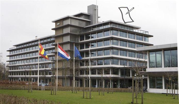 Provinciehuis Zwolle