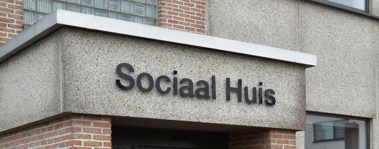 Het Sociaal Huis in Haaltert