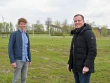 Jonge Axelse ondernemers aan de slag met nieuw concept voor bedrijfsruimte, Storagehub Terneuzen