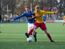 Uitslagen amateurvoetbal Deventer e.o. zondag 15 december