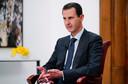 De Syrische president Assad.