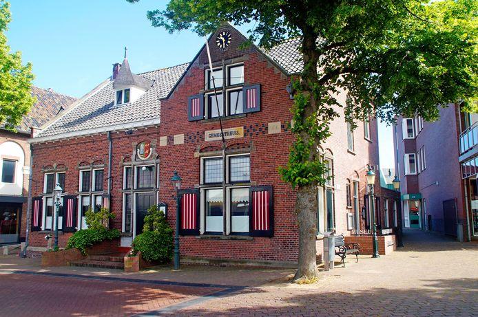 De Oudheidkamer in Holten houdt op zaterdag 4 september een Open Dag.