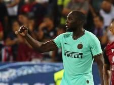 Pas de sanction pour Cagliari suite aux débordements racistes envers Lukaku