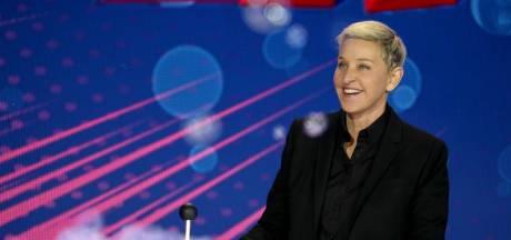 Leegloop bij show Ellen DeGeneres: ruim een miljoen minder kijkers