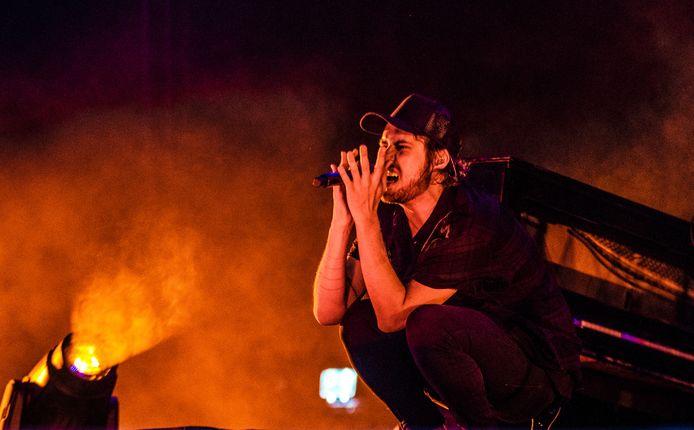 Kensington treedt op zaterdag 28 augustus op in Arnhem tijdens de derde editie van het ASM Festival.