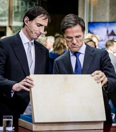 Kabinet betaalt letterlijk hoge prijs voor toeslagenrapport: 1,3 miljard euro erbij