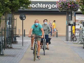 Ninove schaft algemene mondmaskerplicht af vanaf 16 juni