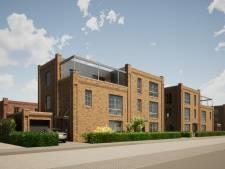 93 huizen aan kop van de Roode Vaart in Zevenbergen komen er nu écht en krijgen een industriële stijl