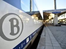 Perturbations sur le rail à la suite de la menace terroriste et de la grève