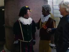 Blanke Pieten duiken op in Sinterklaasjournaal