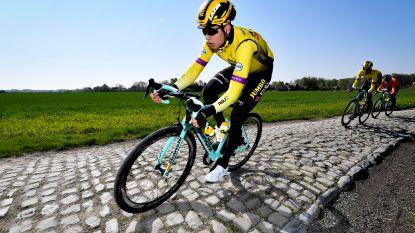 Vijf kansen voor Wout van Aert om te scoren in de Tour