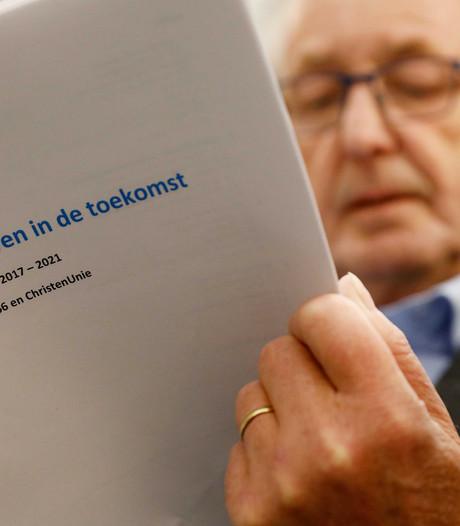 Wel of geen impuls voor herindeling in Zuidoost-Brabant?