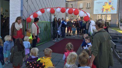 Terug naar school: Circus in kleuterschool Sterrenkind