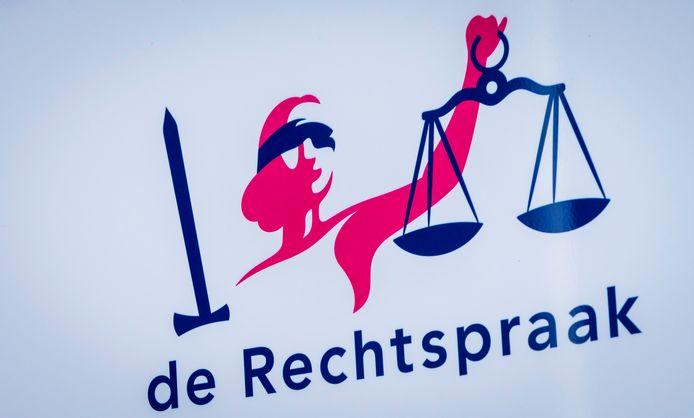 Het Paleis van Justitie in Den Haag. Foto ter illustratie.