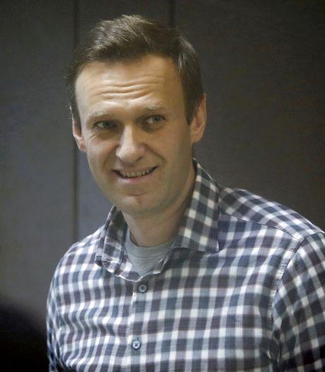 La santé de Navalny revient à la normale après sa grève de la faim