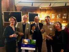Pieter van Vollenhovenprijs voor Achterhoeks kunstbedrijf: 'Kers op de taart'