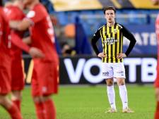 FC Twente drukt Vitesse de crisis in