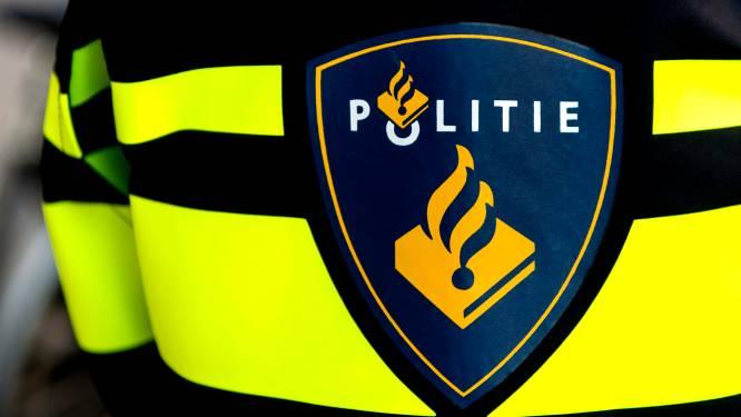 Politie plukt fietser van vluchtstrook A27: 'Levensgevaarlijk'