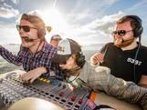 Coen & Sander maken radio in de lucht: 'Dit is nog nooit gedaan'