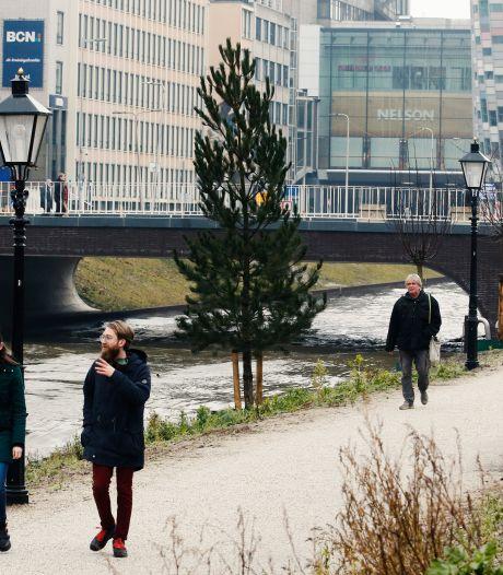 Rondje langs de singel in Utrecht is zó populair dat je soms moet aansluiten in de rij: 'Ik wil er even uit'