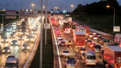 Brussel blijft ook qua files de onbetwiste hoofdstad: reiziger moet 38% aan reistijd toevoegen