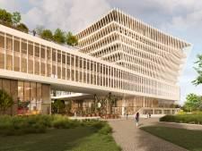 """""""Plannen blijven nadelig voor nabije Hobokense Polder"""": Natuurpunt verzet zich ook tegen nieuwe vergunningsaanvraag Maritieme Campus"""