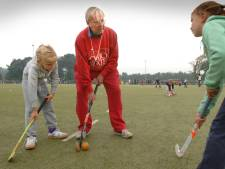 Voormalig hockeyinternational Thom van Dijck (92) uit Breda overleden