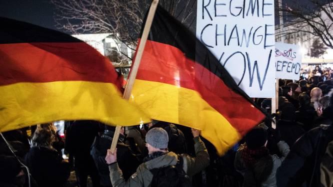 La droite populiste allemande en forte hausse après l'attentat