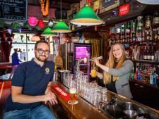 Steenwijk is klaar voor de grootste kroeg: 'Mensen hebben weer zin in een feestje'