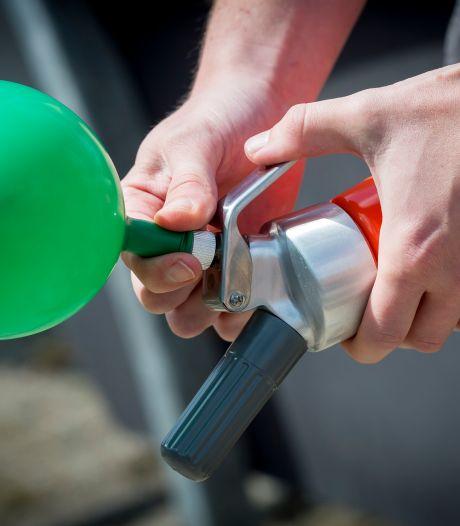 Evenementen in Steenwijkerland moeten lachgasgebruik ontmoedigen