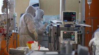 Opnieuw slecht nieuws uit Italië: 743 doden erbij in 24 uur tijd, 6.820 slachtoffers in totaal