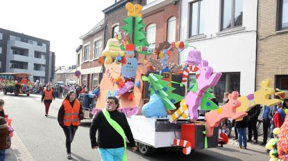 """Geen Gigippekes meer tijdens Carnaval Halle: """"Met spijt in het hart beslist om te stoppen"""""""
