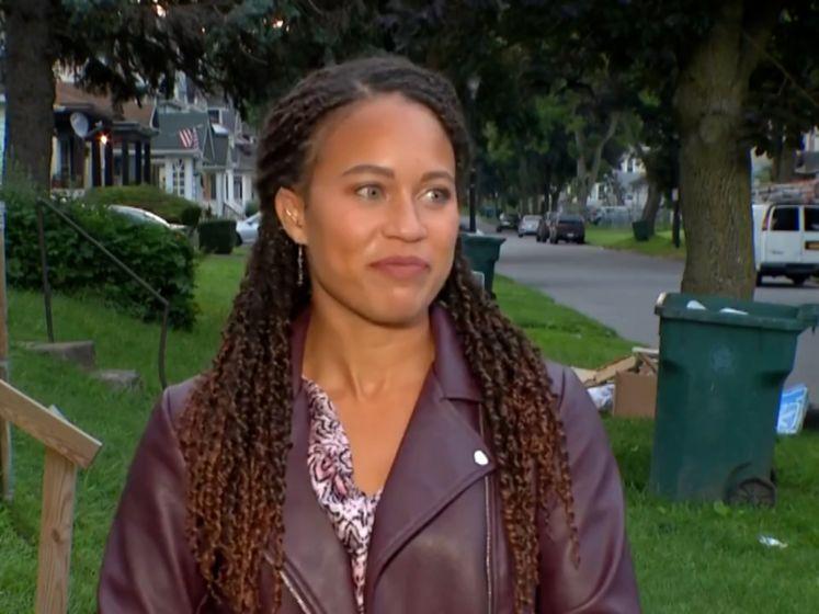 Reporter deelt opnames van hoe ze wéér wordt lastiggevallen op straat