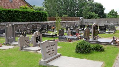 Van versteende rustplaats naar groene begraafplaats