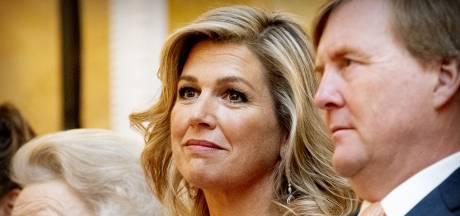 Koningin Máxima reikt Appeltjes van Oranje uit 'in aangepaste vorm'; Arnhem en Culemborg maken kans