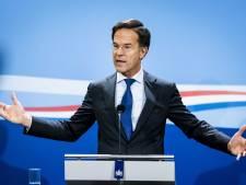 Premier Rutte over cartoonrel: 'Ik voel me niet belemmerd in de klas'