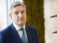 Sybrand Buma: Als wij Hongarije waren, hadden we ook een hek
