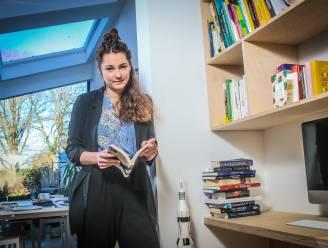Atheneum strikt ruimtewetenschapper Van Ombergen voor lezing
