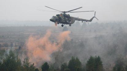 """""""Syrische helikopters voerden gifgasaanval uit"""""""