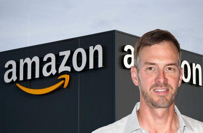 Bill Carr was jarenlang leidinggevende bij Amazon en schreef een boek over zijn ex-werkgever.