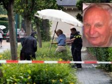 Onderzoek liquidatie Sabee (70) afgerond; zeven verdachten in beeld