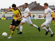 UNA zet zichzelf in Brabantse derby tegen Blauw Geel'38 te kijk