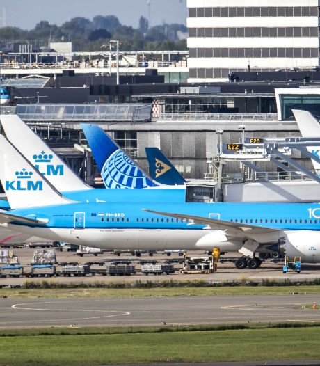 KLM volgt Brussel en biedt groep klanten weer geld terug