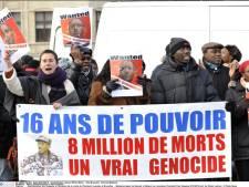 Manifestation à risque de la communauté rwandaise samedi à Bruxelles