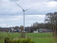 Windmolens Hattemerbroek opnieuw gesprek van de dag op de Geldersedijk tussen Zalk en Hattem: 'Overweldigend'
