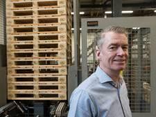 Directeur Jurgen Kemps van Dongen Pallets blikt terug op drama Tuf Recycling: 'Het was damage control'