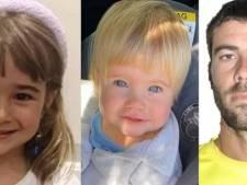 Double infanticide en Espagne: les autorités tentent toujours de retrouver Tomas Gimeno et sa fille d'un an