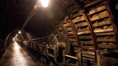 Poolse leger stuurt explosievenexperts naar nazitrein vol goud